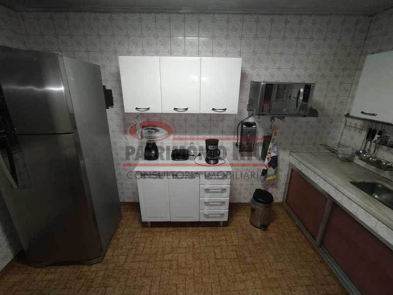 IMG_20200821_103444 - Apartamento 4quartos Parada de Lucas - PAAP40035 - 9