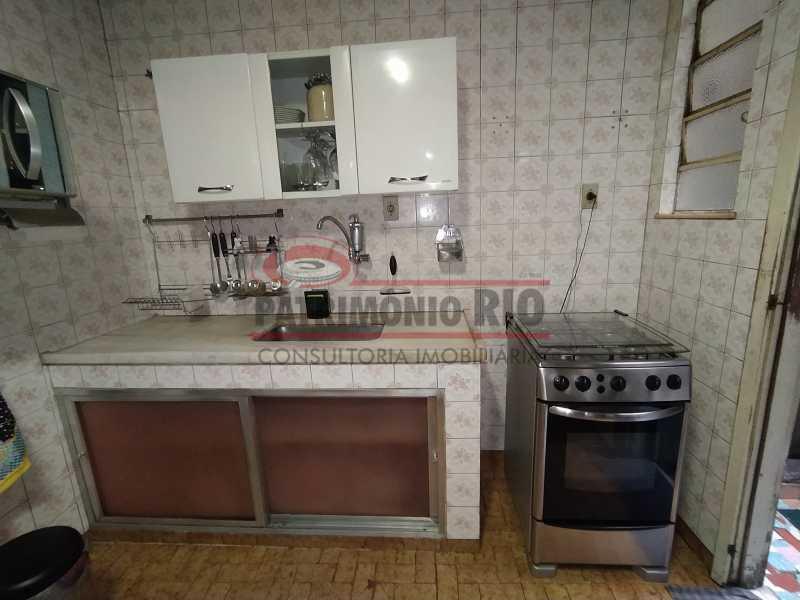 IMG_20200821_103450 - Apartamento 4quartos Parada de Lucas - PAAP40035 - 10