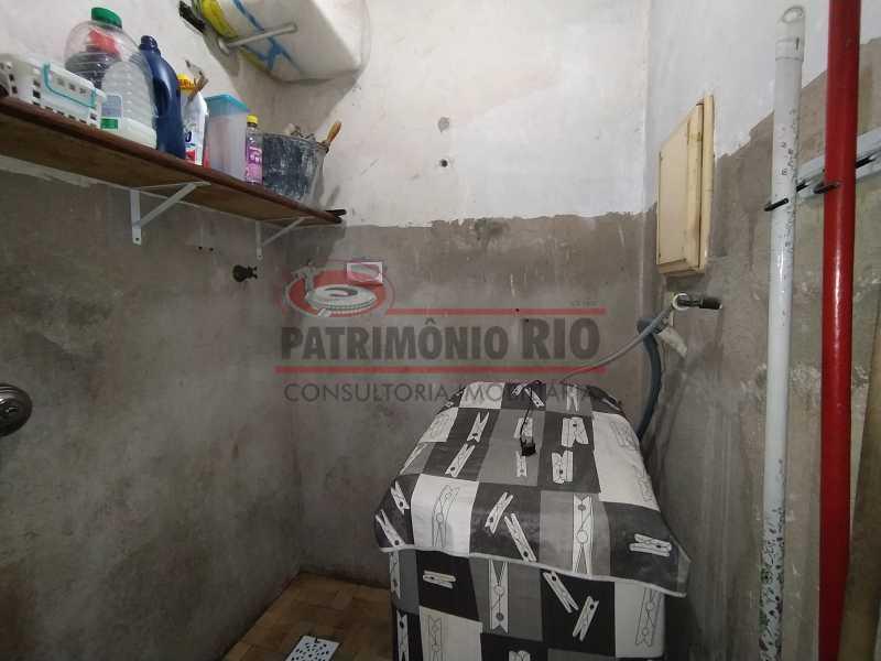 IMG_20200821_103517 - Apartamento 4quartos Parada de Lucas - PAAP40035 - 13