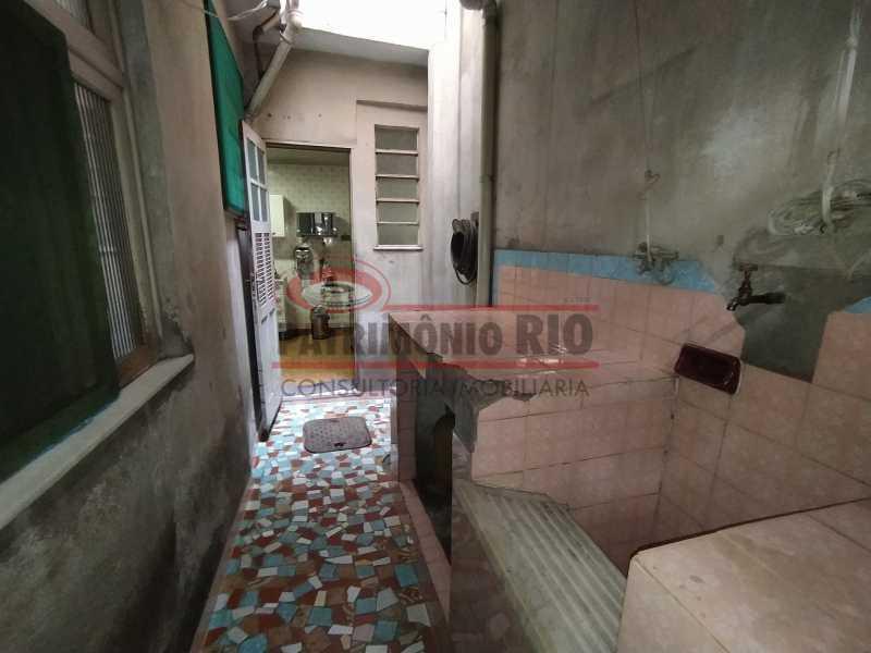 IMG_20200821_103531 - Apartamento 4quartos Parada de Lucas - PAAP40035 - 14