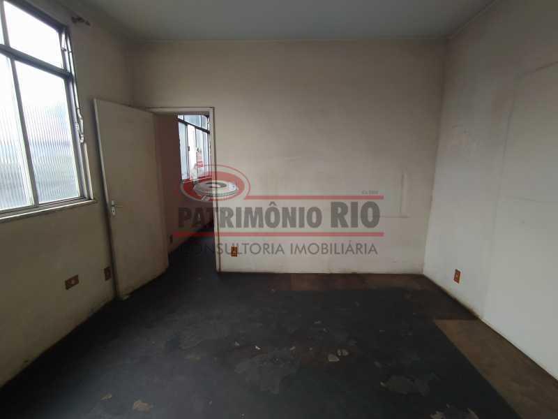IMG_20200821_103752 - Apartamento 4quartos Parada de Lucas - PAAP40035 - 21