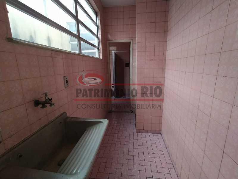 IMG_20200821_103902 - Apartamento 4quartos Parada de Lucas - PAAP40035 - 27