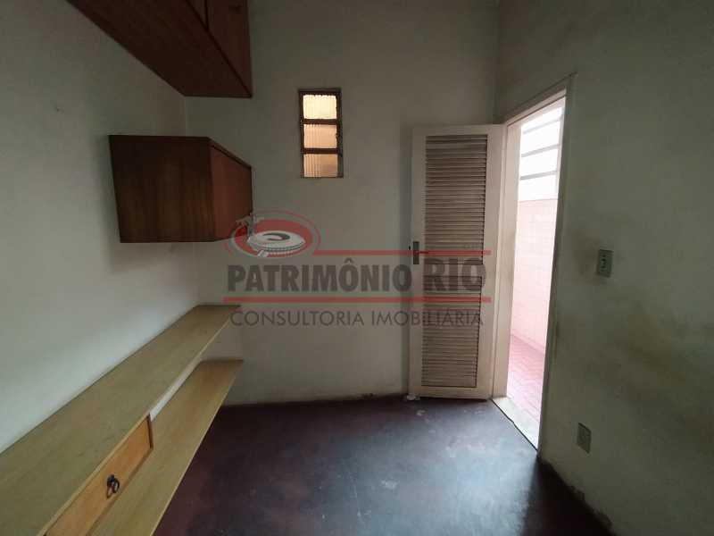 IMG_20200821_104055 - Apartamento 4quartos Parada de Lucas - PAAP40035 - 29