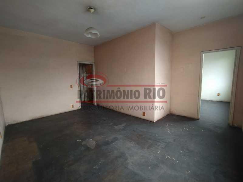 IMG_20200821_104136 - Apartamento 4quartos Parada de Lucas - PAAP40035 - 31