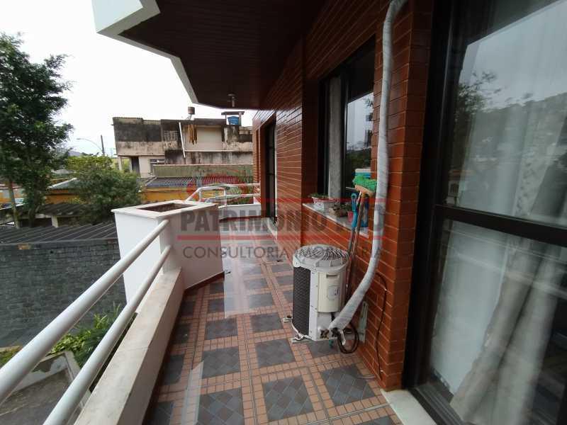 IMG_20200821_125511 - Maravilhoso 3quartos Cascadura - PAAP30985 - 5
