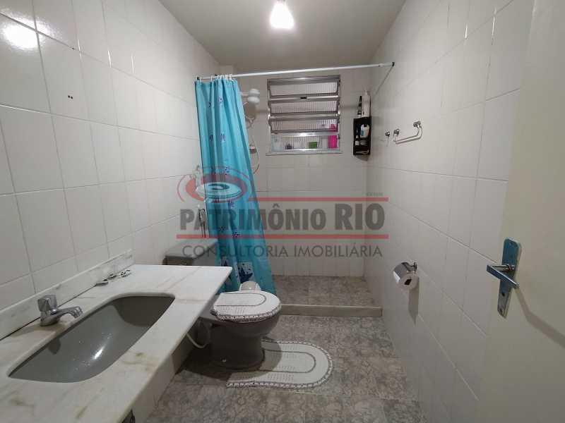 IMG_20200821_125607 - Maravilhoso 3quartos Cascadura - PAAP30985 - 14