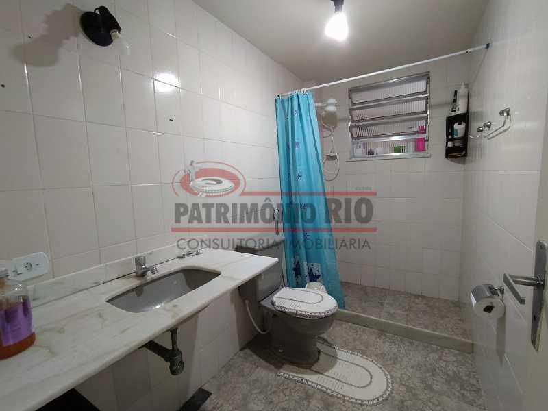 IMG_20200821_125612 - Maravilhoso 3quartos Cascadura - PAAP30985 - 15