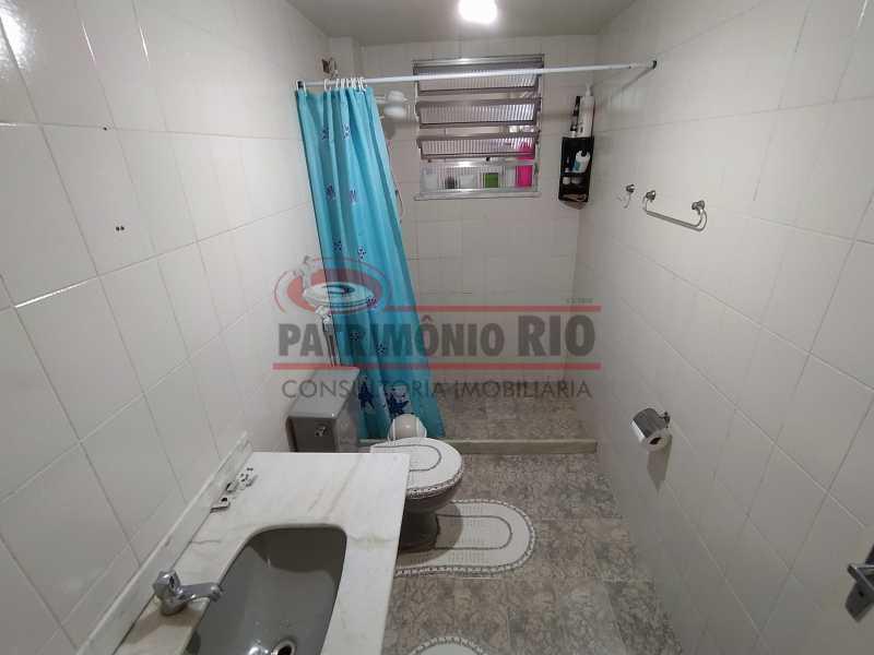 IMG_20200821_125620 - Maravilhoso 3quartos Cascadura - PAAP30985 - 16