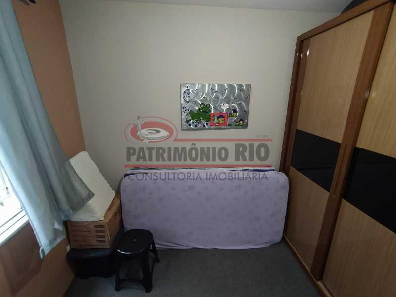 IMG_20200821_125641 - Maravilhoso 3quartos Cascadura - PAAP30985 - 11