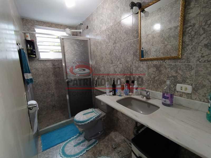 IMG_20200821_125851 - Maravilhoso 3quartos Cascadura - PAAP30985 - 20