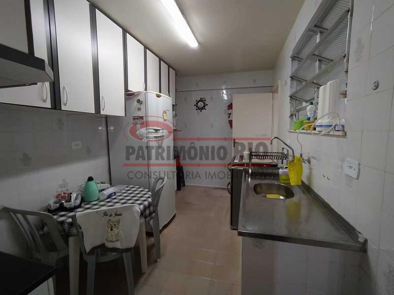 IMG_20200821_130333 - Maravilhoso 3quartos Cascadura - PAAP30985 - 22