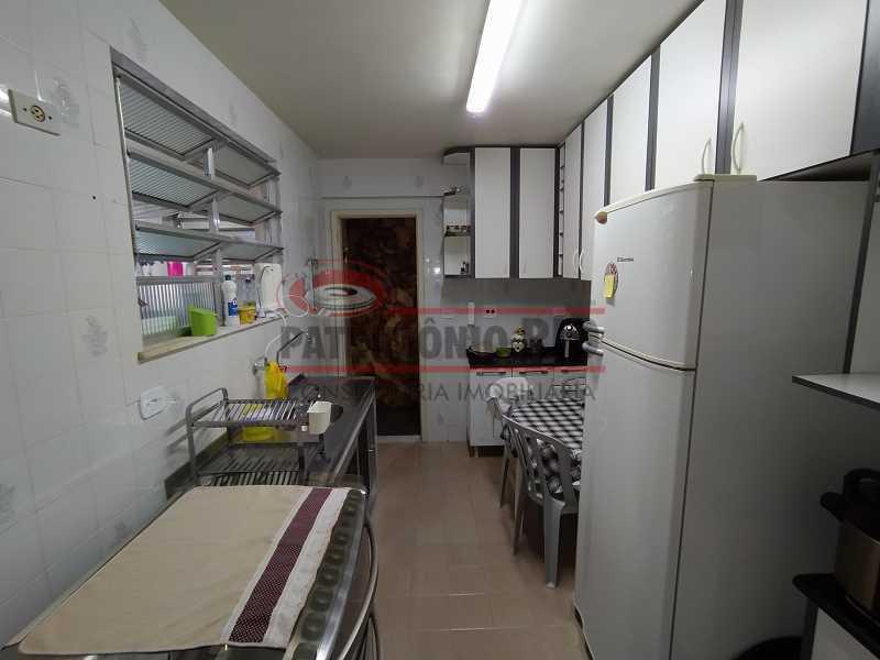 IMG_20200821_130358 - Maravilhoso 3quartos Cascadura - PAAP30985 - 25
