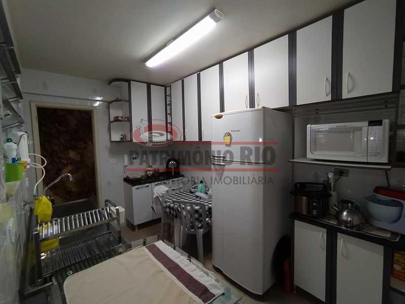 IMG_20200821_130405 - Maravilhoso 3quartos Cascadura - PAAP30985 - 26