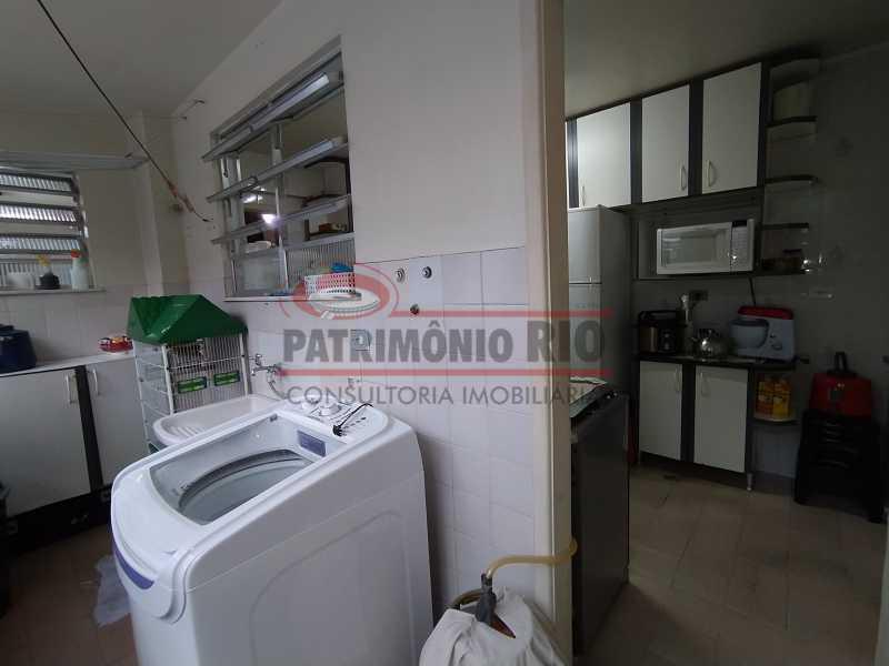 IMG_20200821_130430 - Maravilhoso 3quartos Cascadura - PAAP30985 - 28