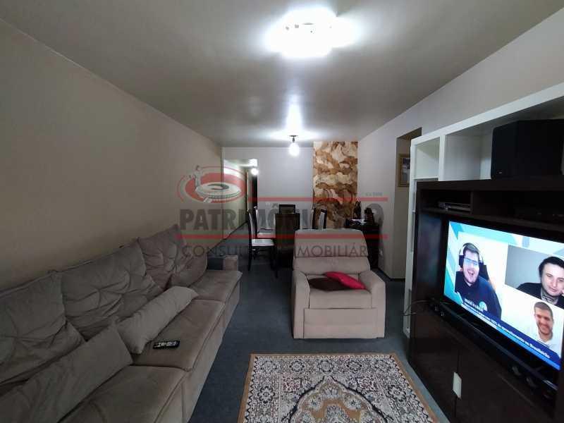 IMG_20200821_130657 - Maravilhoso 3quartos Cascadura - PAAP30985 - 8