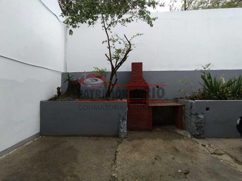 IMG_20200821_131709 - Maravilhoso 3quartos Cascadura - PAAP30985 - 31