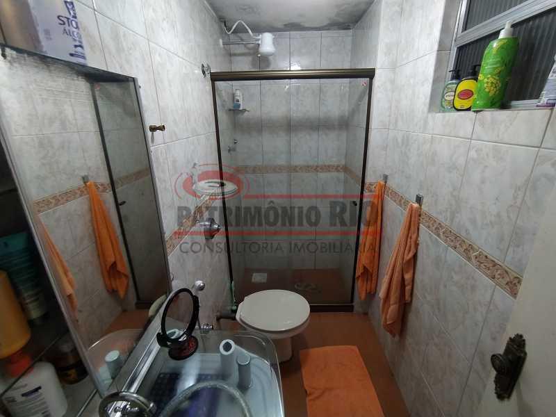 IMG_20200827_142456 - Apartamento 2 quartos à venda Madureira, Rio de Janeiro - R$ 280.000 - PAAP23879 - 7