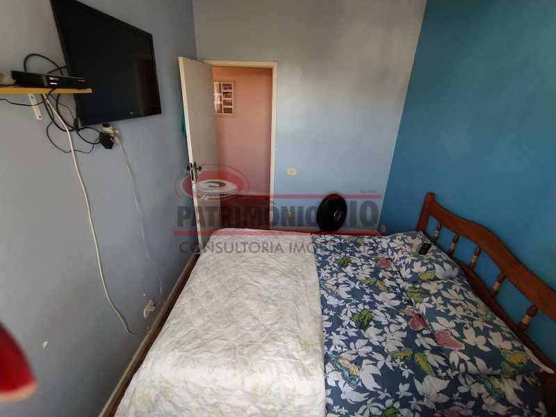 IMG_20200827_142654 - Apartamento 2 quartos à venda Madureira, Rio de Janeiro - R$ 280.000 - PAAP23879 - 14