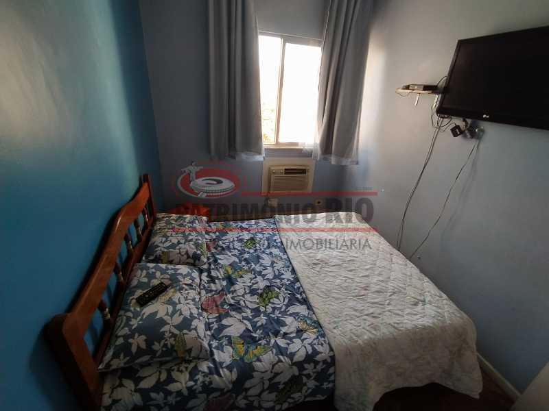 IMG_20200827_142713 - Apartamento 2 quartos à venda Madureira, Rio de Janeiro - R$ 280.000 - PAAP23879 - 15