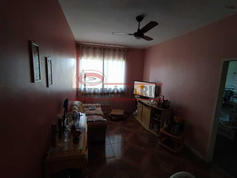 IMG_20200827_142802 - Apartamento 2 quartos à venda Madureira, Rio de Janeiro - R$ 280.000 - PAAP23879 - 4