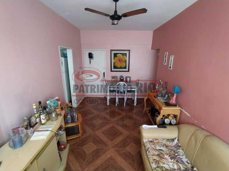 IMG_20200827_142829 - Apartamento 2 quartos à venda Madureira, Rio de Janeiro - R$ 280.000 - PAAP23879 - 3