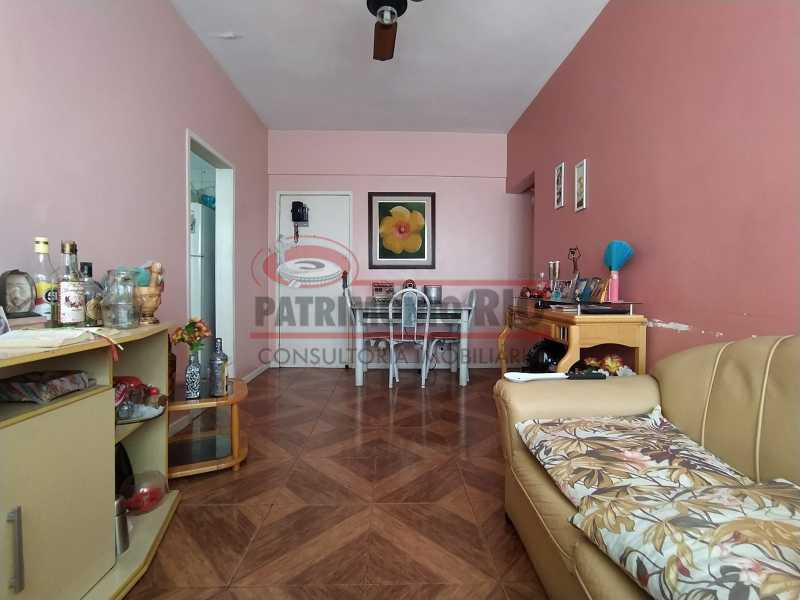 IMG_20200827_142833 - Apartamento 2 quartos à venda Madureira, Rio de Janeiro - R$ 280.000 - PAAP23879 - 1