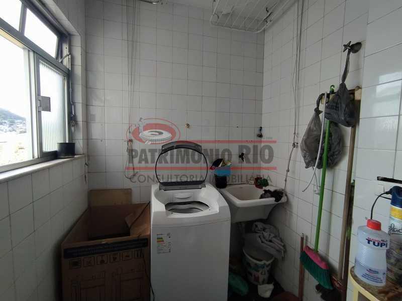 IMG_20200827_142903 - Apartamento 2 quartos à venda Madureira, Rio de Janeiro - R$ 280.000 - PAAP23879 - 21