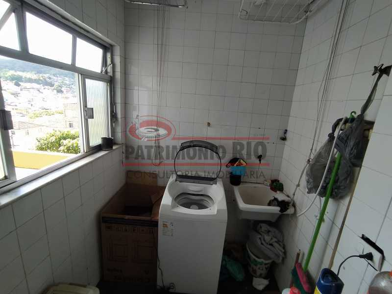 IMG_20200827_142908 - Apartamento 2 quartos à venda Madureira, Rio de Janeiro - R$ 280.000 - PAAP23879 - 22