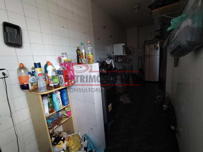 IMG_20200827_142928 - Apartamento 2 quartos à venda Madureira, Rio de Janeiro - R$ 280.000 - PAAP23879 - 24