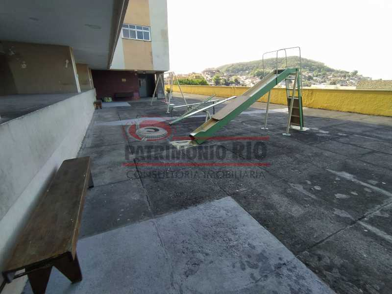 IMG_20200827_145831 - Apartamento 2 quartos à venda Madureira, Rio de Janeiro - R$ 280.000 - PAAP23879 - 27