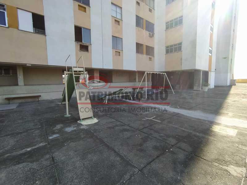 IMG_20200827_145848 - Apartamento 2 quartos à venda Madureira, Rio de Janeiro - R$ 280.000 - PAAP23879 - 28