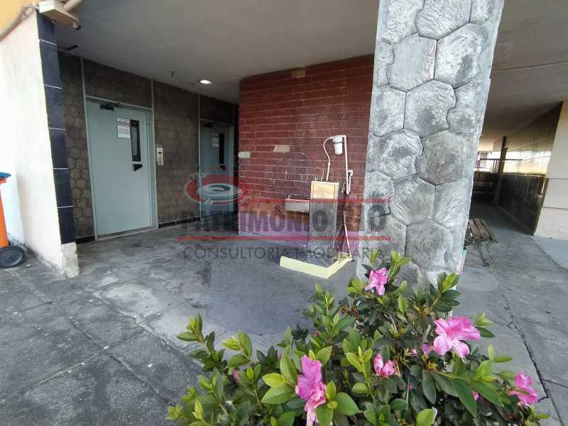 IMG_20200827_145903 - Apartamento 2 quartos à venda Madureira, Rio de Janeiro - R$ 280.000 - PAAP23879 - 29