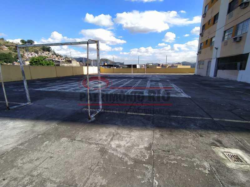 IMG_20200827_145942 - Apartamento 2 quartos à venda Madureira, Rio de Janeiro - R$ 280.000 - PAAP23879 - 30