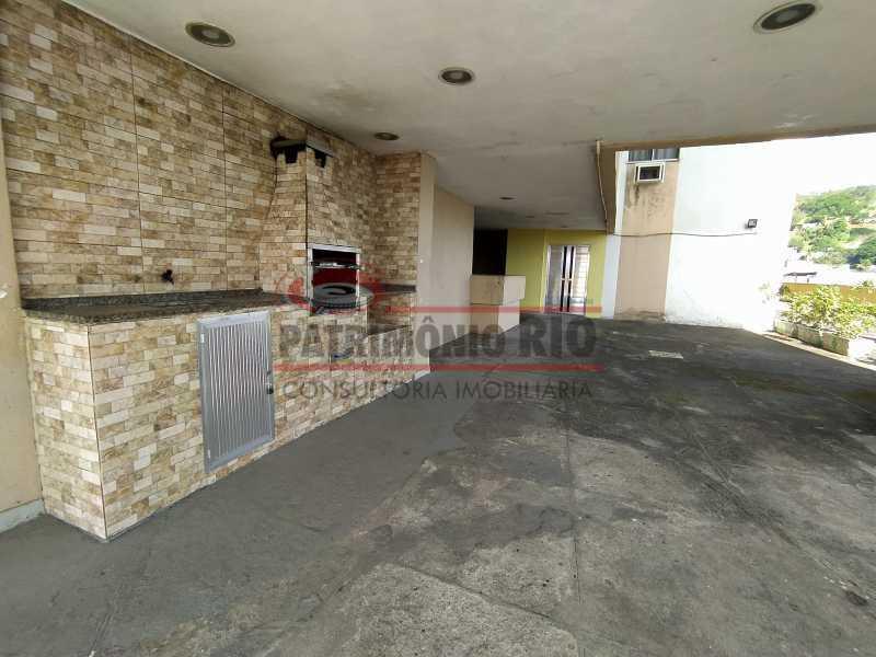 IMG_20200827_150201 - Apartamento 2 quartos à venda Madureira, Rio de Janeiro - R$ 280.000 - PAAP23879 - 31