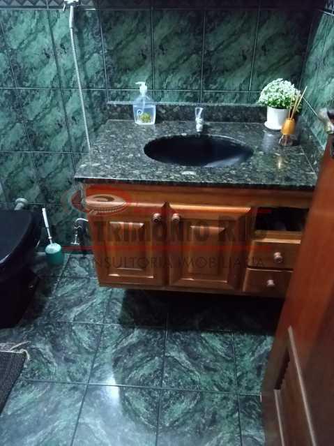 JA 1. - Apartamento Tipo Casa com terraço em Jardim América - PAAP23883 - 15