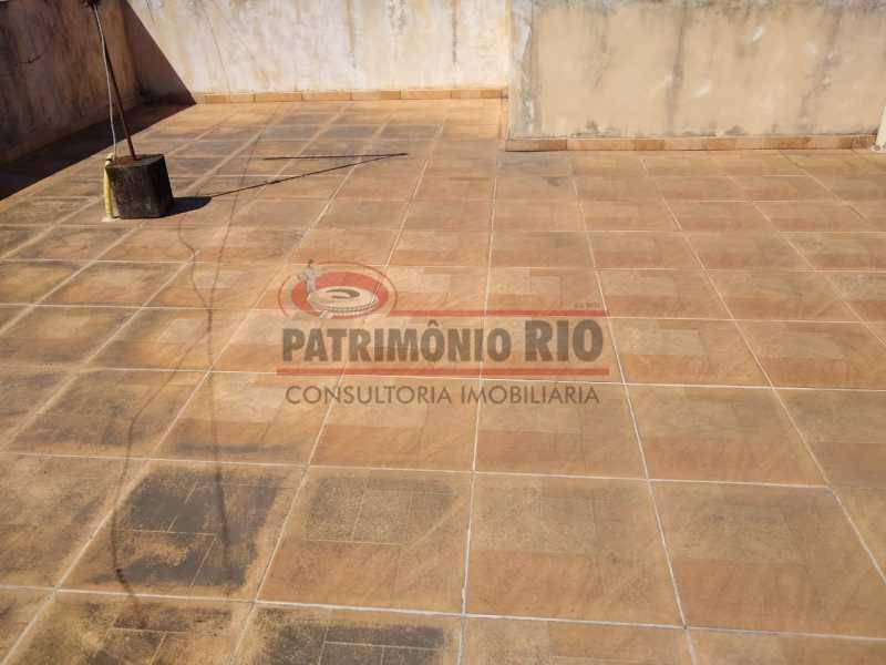 JA12. - Apartamento Tipo Casa com terraço em Jardim América - PAAP23883 - 25