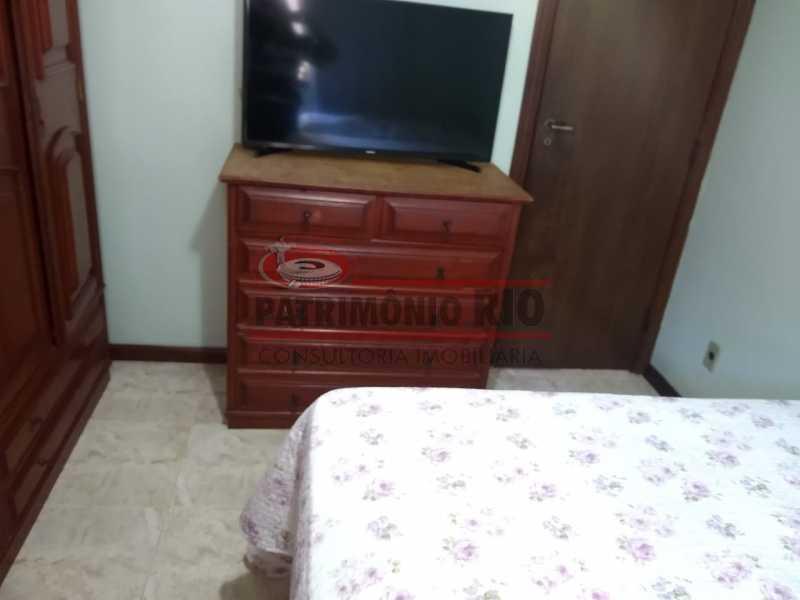 JA13. - Apartamento Tipo Casa com terraço em Jardim América - PAAP23883 - 16