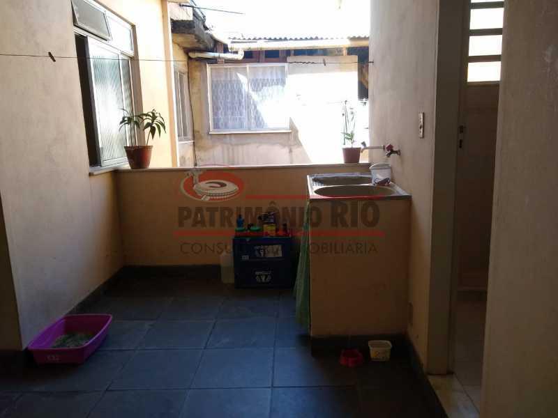 JA14. - Apartamento Tipo Casa com terraço em Jardim América - PAAP23883 - 12
