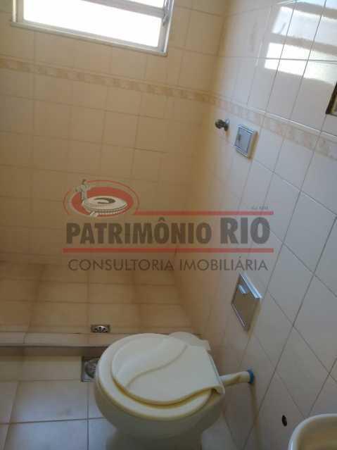 JA17. - Apartamento Tipo Casa com terraço em Jardim América - PAAP23883 - 29