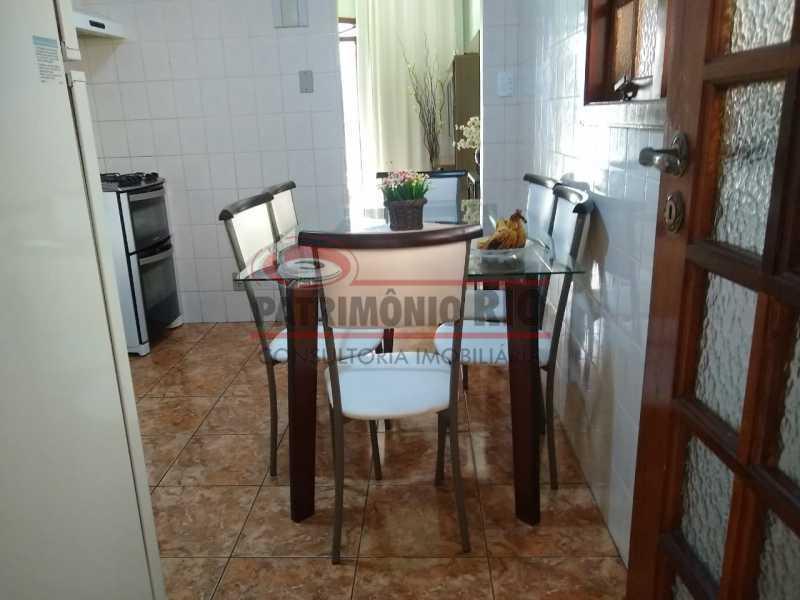 JA18. - Apartamento Tipo Casa com terraço em Jardim América - PAAP23883 - 7