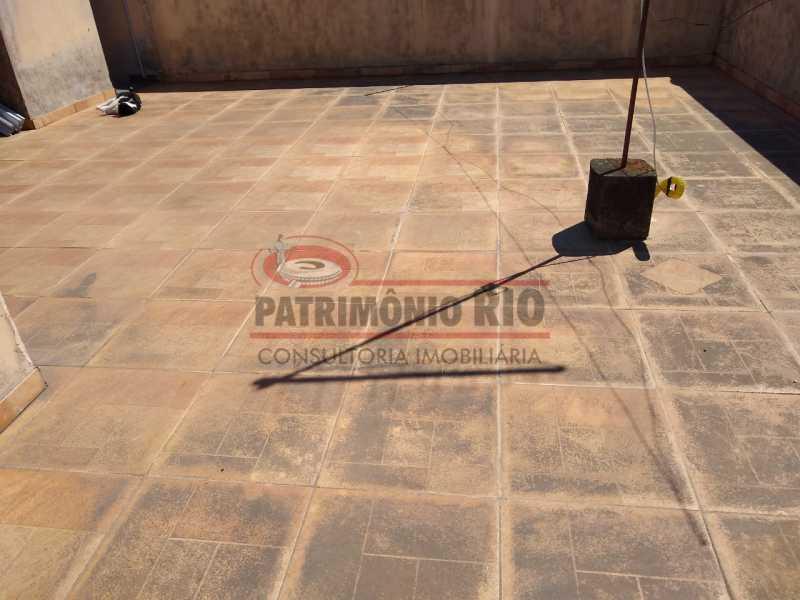 JA19. - Apartamento Tipo Casa com terraço em Jardim América - PAAP23883 - 24