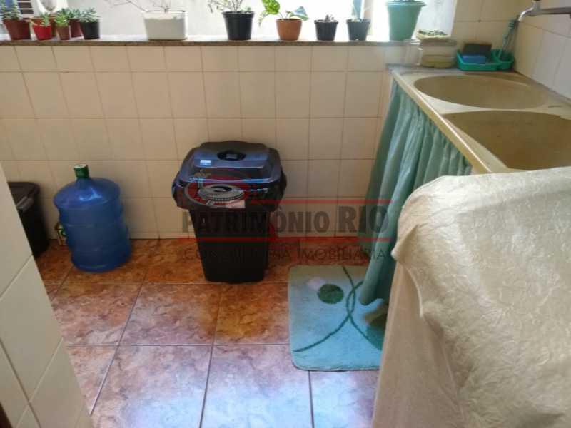 JA2. - Apartamento Tipo Casa com terraço em Jardim América - PAAP23883 - 10
