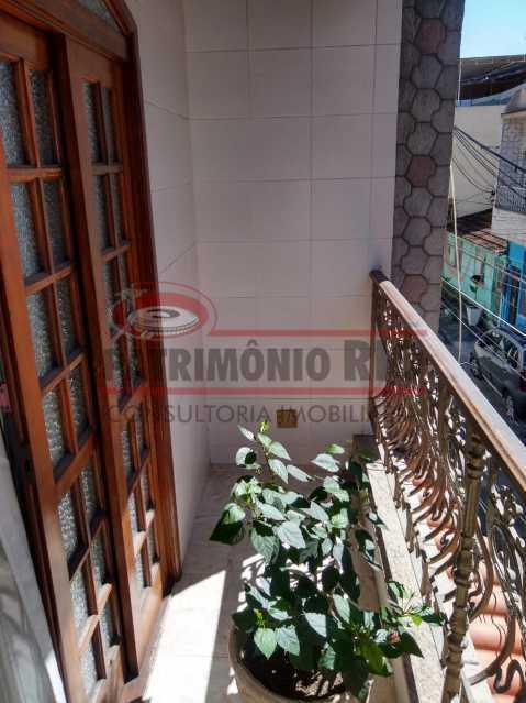 JA20. - Apartamento Tipo Casa com terraço em Jardim América - PAAP23883 - 4