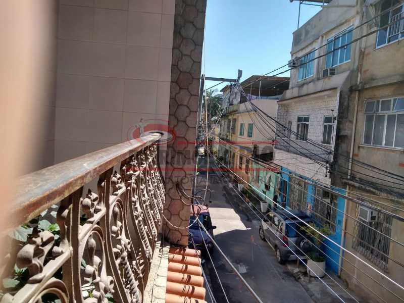 JA21. - Apartamento Tipo Casa com terraço em Jardim América - PAAP23883 - 31