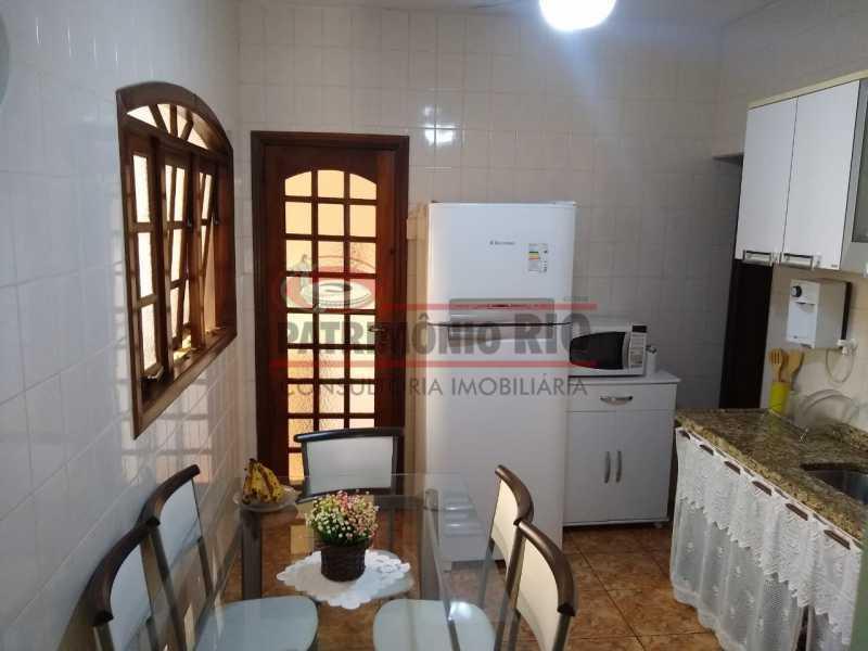 JA22. - Apartamento Tipo Casa com terraço em Jardim América - PAAP23883 - 5
