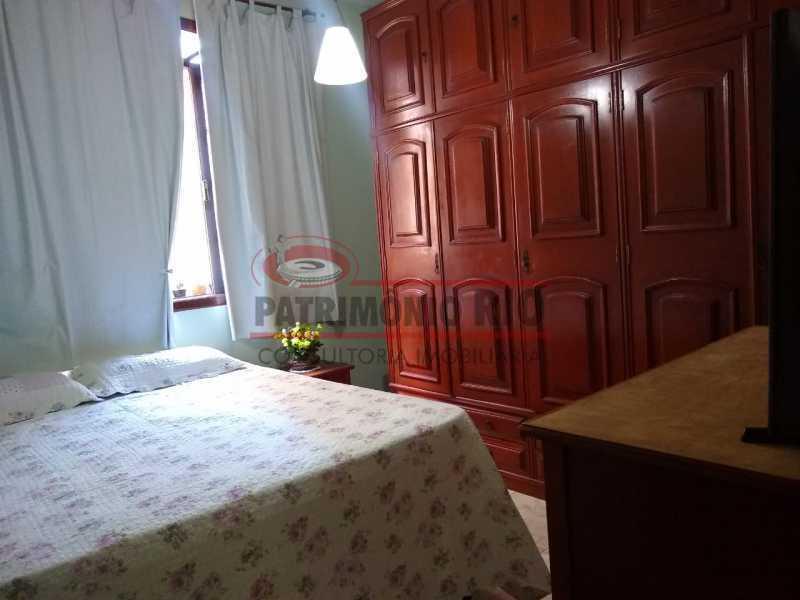 JA23. - Apartamento Tipo Casa com terraço em Jardim América - PAAP23883 - 17