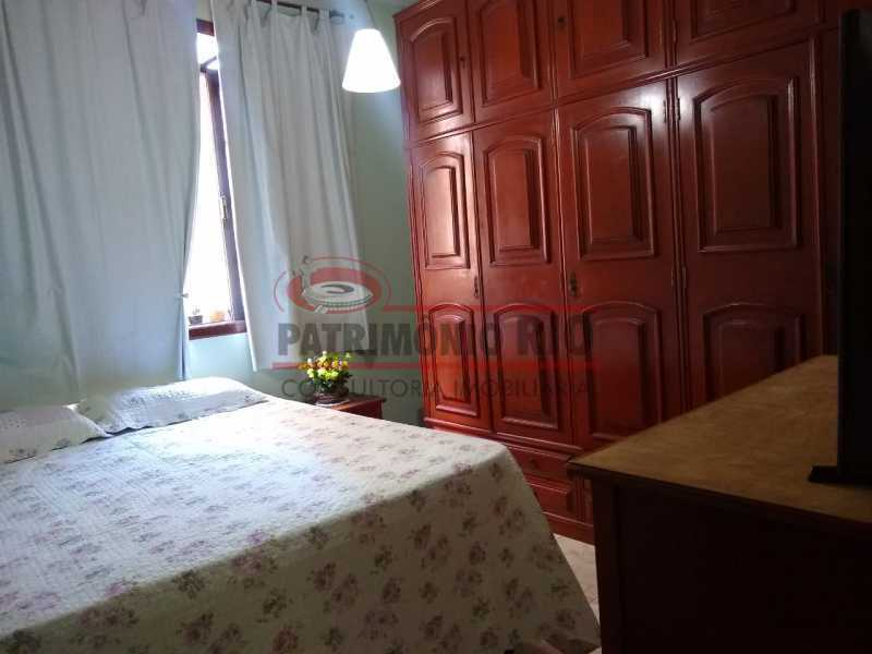 JA23. - Apartamento Tipo Casa com terraço em Jardim América - PAAP23883 - 19