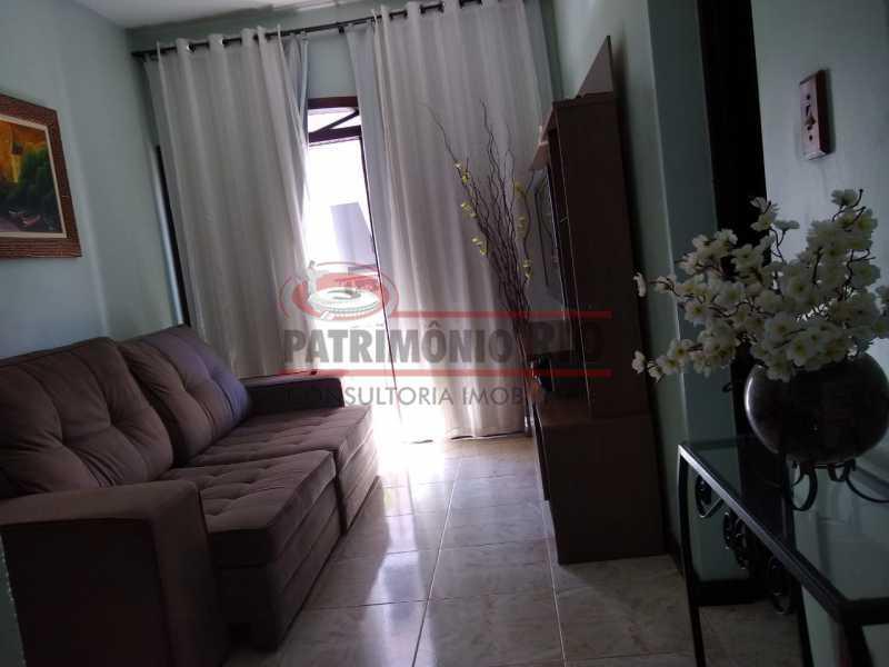 JA24. - Apartamento Tipo Casa com terraço em Jardim América - PAAP23883 - 1