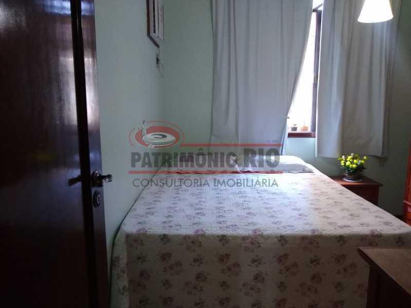 JA26. - Apartamento Tipo Casa com terraço em Jardim América - PAAP23883 - 20