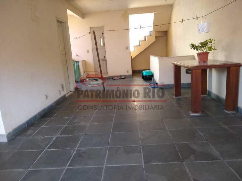 JA29. - Apartamento Tipo Casa com terraço em Jardim América - PAAP23883 - 30